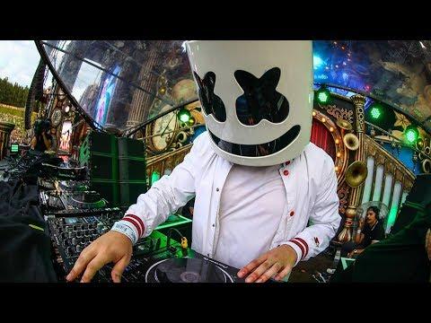 La Mejor Música Electrónica 2018 🔥 FESTIVAL 2018 🔥 Lo Mas Nuevo Electronic Mix 2018