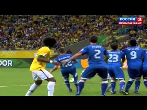FIFA Confederations Cup 2013 Top 10 Goals