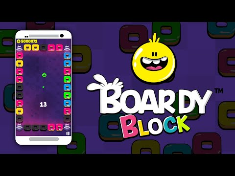 #22 BOARDYBLOCK - Créer un jeu 2D sur Unity - Button SHOP & Panel Pause & Piece Dor