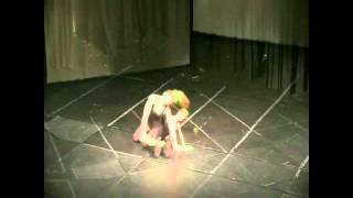 Alex Clare - Hummingbird. Solo Choreographed And Performed By Chloe Evans