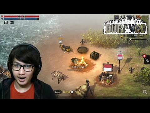 Ngebolang | DURANGO - Indonesia | Android Sandbox MMORPG
