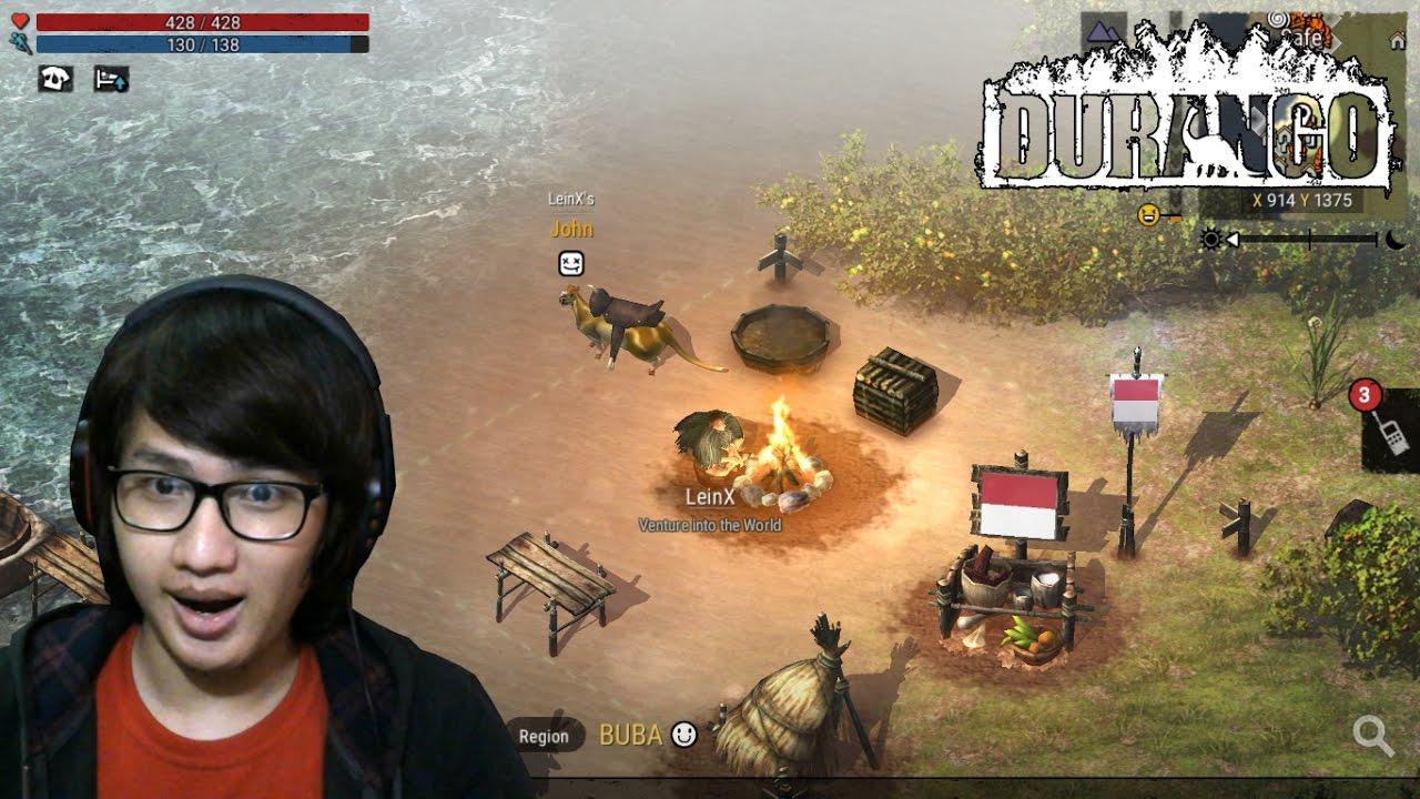 Ngebolang   DURANGO - Indonesia   Android Sandbox MMORPG