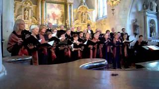 Soulico (chanson Géorgienne), Par La Chorale Les Fontenottes