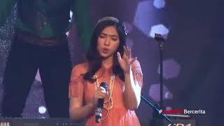 Download Isyana Sarasvati - Kau adalah (live) at 90th Willy Lontoh