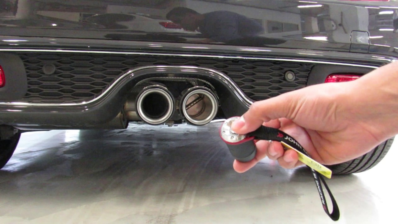 Mini Cooper S F56 Jcw Pro Exhaust System And Power Kit Youtube