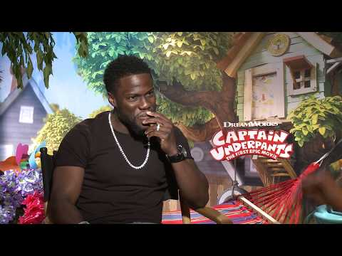 Kevin Hart Plans To Name His New Son After Questlove?