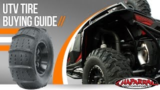 UTV Tire Buying Guide For Sand Mud and Hard Terrain Tires  ChapMoto.com