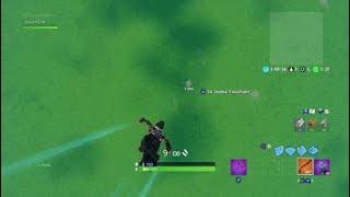Fortnite SHOOT MID RIFT GLITCH
