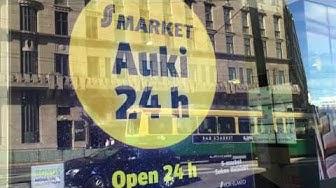 S-Market (Helsinki, Finland)