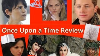 ONCE UPON A TIME (OUAT) Fairy Tale Drama Season 4 Episode 14