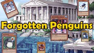 Forgotten Penguins style