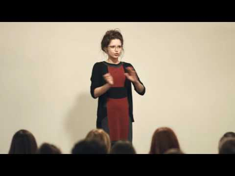 Învață să trăiești trăind | Oana Moisil | TEDxEroilorWomen