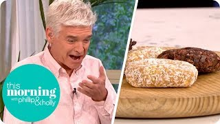 Are Your Protein Snacks Making You Fat? | This Morning