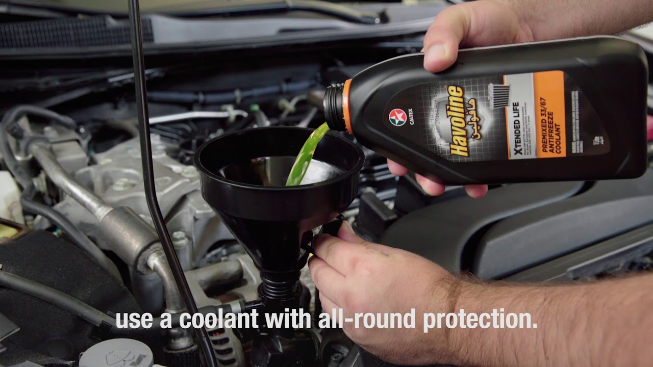 10 Best Engine Anti Freeze & Coolants 2019 [Review & Guide