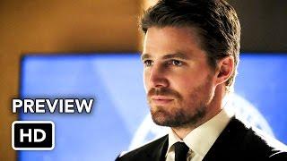"""Arrow 5x18 Inside """"Disbanded"""" (HD) Season 5 Episode 18 Inside"""