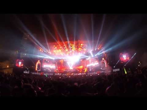 Trip To FMFA 2014 & ASOT650MY (AFTERMOVIE)