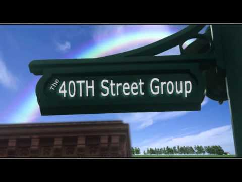 The 40th Street Group  V2016  Episode 1