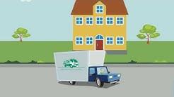 Brampton Furniture Mover | Brampton Furniture Moving Company