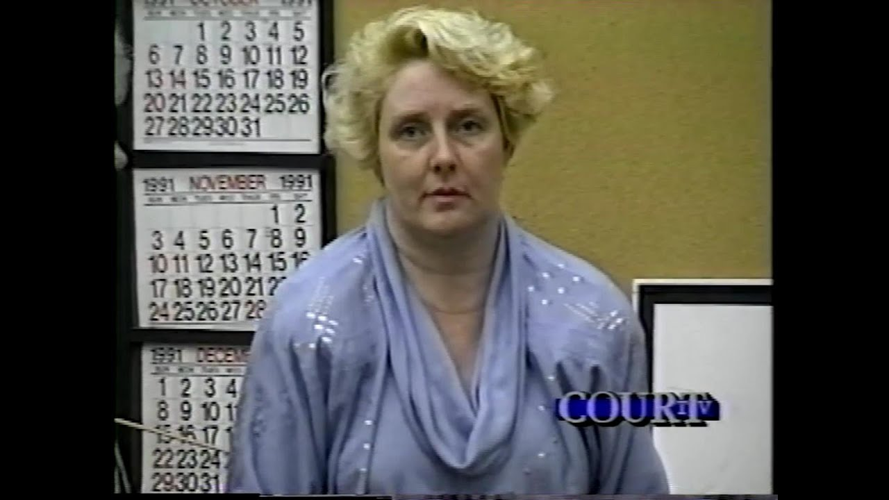Download Trial Story - Betty Broderick (1992)