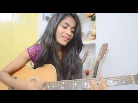 Jeena Jeena || Main Tenu Samjhawan-- MEDLEY (Guitar Cover)