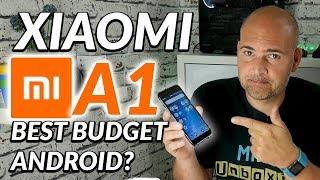 The BEST mid range phone 2018 Xiaomi Mi A1
