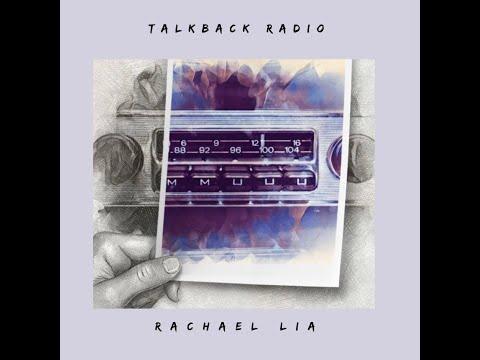 TALKBACK RADIO LYRIC VIDEO