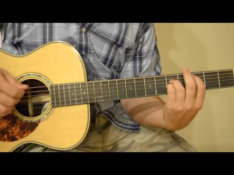 Matthew West Acoustic Lesson - Forgiveness - YouTube