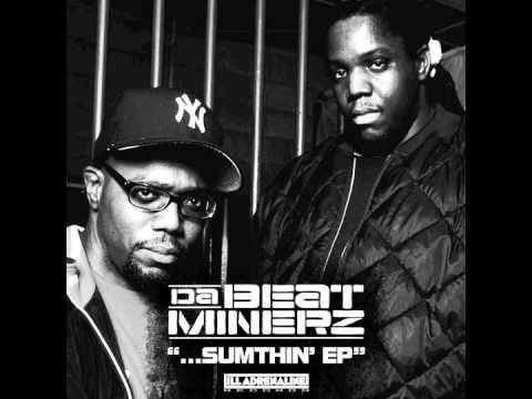 "Mos Def & Talib Kweli are Black Star - ""Another World Beatminerz Remix #1"" Instrumental"