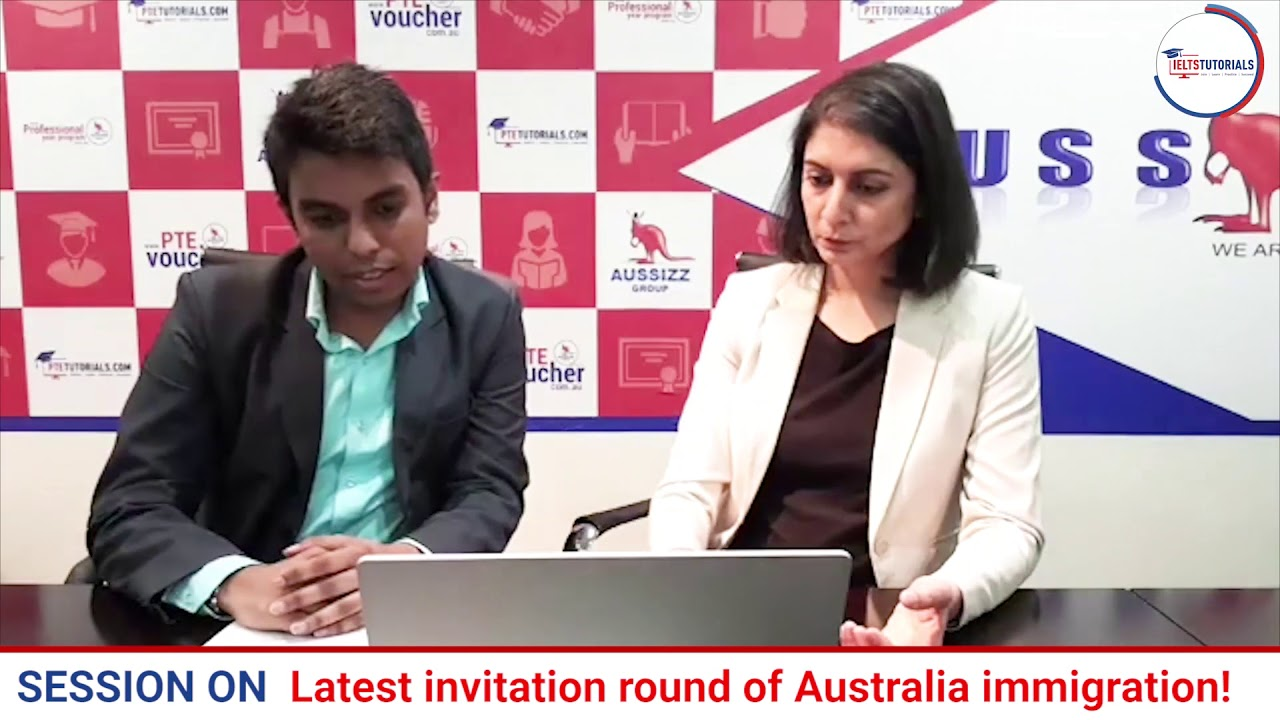 Latest invitation round of Australia immigration!