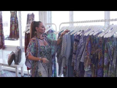 CAMILLA DESIGNER INTERVIEW: MERCEDES-BENZ FASHION WEEK AUSTRALIA RESORT 17