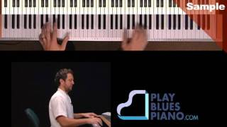PianoWithWillie.com-ex2-Blues Breaks, Riffs & Combinations Johnny Rivers (JRIVERS)