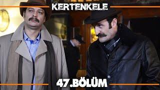 Kertenkele 48. Bölüm