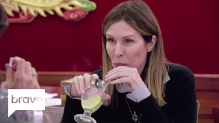 RHONY: Adam's Moving Out (Season 9, Episode 11) | Bravo