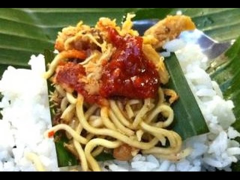 nasi-jinggo---traditional-culinary-of-bali-indonesia---wisata-kuliner-[hd]