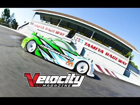 Mugen MTC1 Review - Velocity RC Cars Magazine