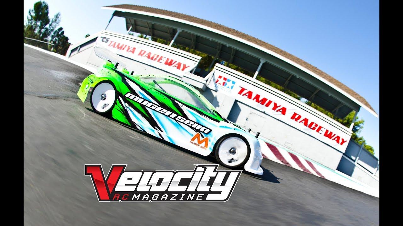 Mugen Mtc1 Review Velocity Rc Cars Magazine Youtube