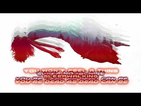 10 Years - Novacain [Lyrics on screen]