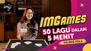 WAAA Valerie Pola Bisa Menjadi Ranking 6 Di #IMGames