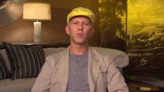 Eat Pray Love - Ryan Murphy Personal RHS Greeting