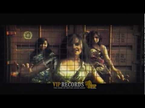 Jinx - Dil Da Jaani & Tera Ashiq ***Official Video***