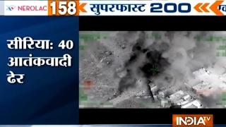Superfast 200 | 21st January, 2017 ( Part 2 ) - India TV