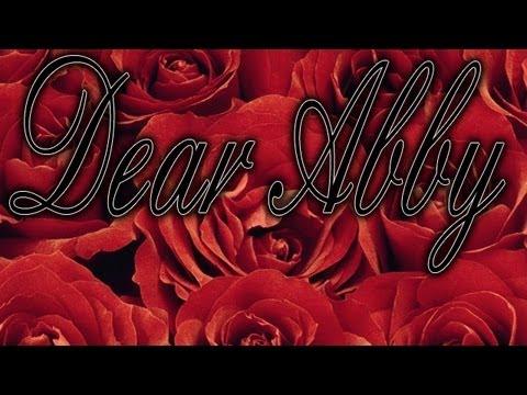 """Dear Abby"" by Kyle 'Kman' Mangione-Smith"