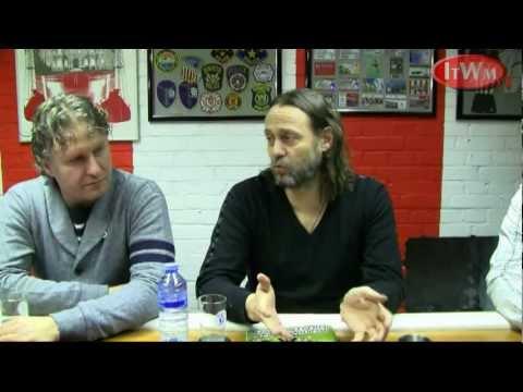 ITWM TV; In de Kelder van het Betaald Voetbal - Afl. 2 - met Hugo Borst en Ference van der Vlies