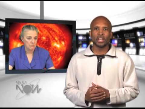 NASA Now: The Sun: The Impact of Solar Activity on Earth
