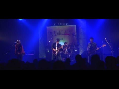 """42 DECIBEL - """"Half Face Dead"""" (Official Live Video)"""