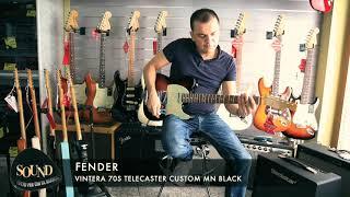 Fender Vintera 60s Telecaster Bigsby