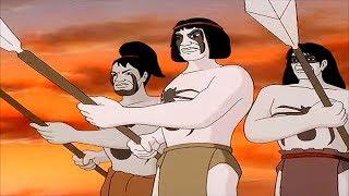 HEADING FOR CANYON COUNTRY | Pocahontas | Full Episode 17 | English thumbnail