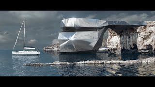 THE HEART OF MALTA / Project By The Svetozar Andreev Studio /