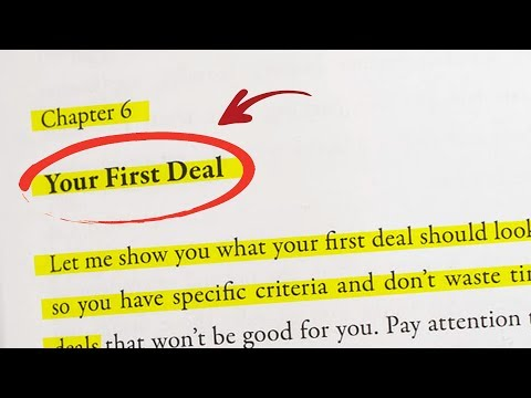 Your First Deal in Real Estate - Grant Cardone