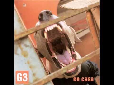 G3 - En Casa (Álbum completo) (2000)